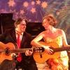 Yael & Gabriel Band: Latin Fiesta - Tuesday May 16, 2017 / 7:00pm