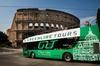 Tour in autobus Open Hop-On Hop-Off