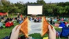 Street Food Cinema: Griffith Park Center - Saturday, Jun 15, 2019 /...