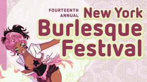 The Bell House: NY Burlesque Fest Teaser Party - Thursday September 29, 2016 / 8:00pm