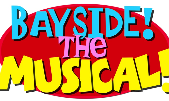 Theatre 80 - Theatre 80: Bayside! The Musical! at Theatre 80