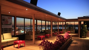 "Hudson Terrace: Hudson Terrace's ""Sunset Friday"" - Any Friday May 20 Through Sep. 2, 2016 From 5:00pm-9:00pm"