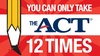 """Greenhouse Theater Center - Greenhouse Theater Center: """"You Can Only Take the ACT 12 Times"""" - Sunday November 6, 2016 / 2:30pm"""