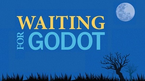 La Canada Presbyterian Church Worship Arts Center: Waiting for Godot at La Canada Presbyterian Church Worship Arts Center