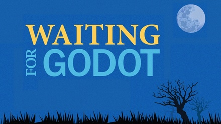 Waiting for Godot at La Canada Presbyterian Church Worship Arts Center