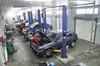 SJM Complete Auto Repair - Coventry: $20 For A Standard 5 Quart Oil Change & Tire Rotation (Reg. $40)