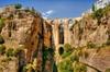 Excursión de un día a Ronda y Setenil de las Bodegas desde Cádiz