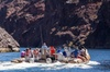 Las Vegas Tour: Grand Canyon Helicopter Flight and Colorado River F...