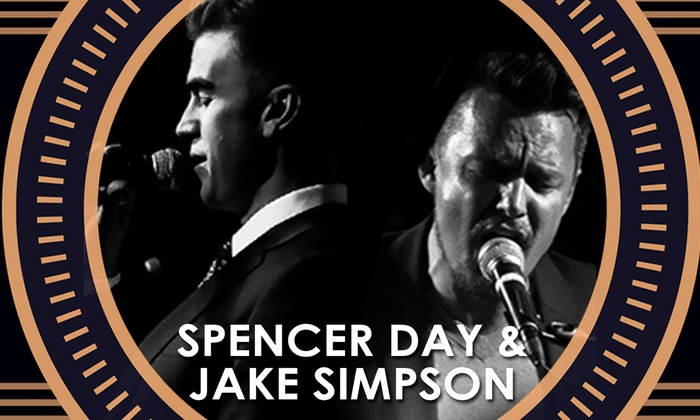 Catalina Bar and Grill - Hollywood: Spencer Day and Jake Simpson With the Budman / Levy Orchestra at Catalina Bar and Grill