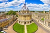 Windsor, Stonehenge & Oxford Private Car Tour