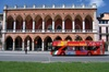 Tour Hop-On Hop-Off di City Sightseeing della città di Padova