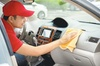 $75 For A Standard Interior Detail With Exterior Wash (Reg. $150)