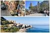 Tour esclusivo a Cefalù e Monreale con guida locale e partenza da P...