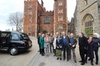 Roman And Medieval London (Private Half Day Tour)
