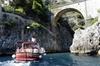 Da Salerno: tour per piccoli gruppi sulla Costiera Amalfitana in ba...