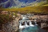 Isle of Skye, Fairy Pools, and Eilean Donan Castle Day Trip From In...