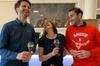 Visite Matinale en Petit Groupe avec Champagne Taittinger et Propri...