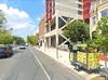 Parking at Homewood Suites University City - Valet Kiosk