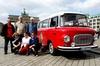 2,5-stündige Tour zu Berlins berühmten Sehenswürdigkeiten im Minibus