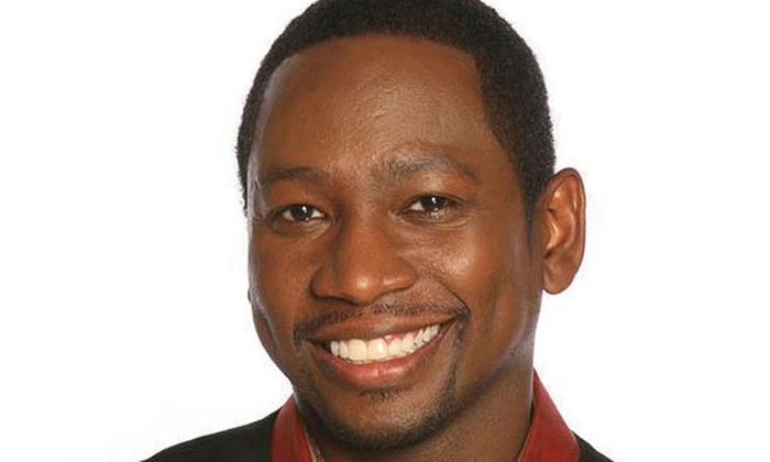 Tommy T's Comedy Club - Tributary Pointe: Comedian Guy Torry at Tommy T's Comedy Club