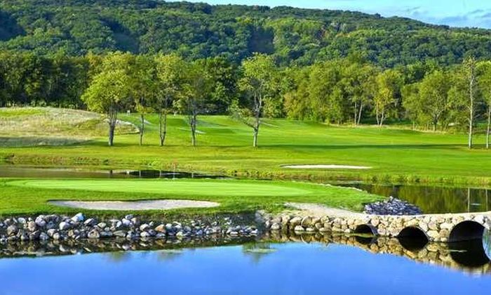Online Booking - Round of Golf at Devils Head Resort - The Glacier Golf  Course