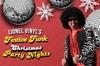 Lionel Vinyl's 'Festive Funk' Christmas Party Nights
