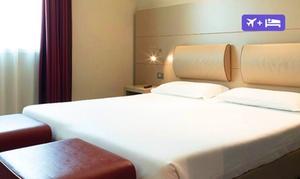 ✈ Venise Mestre - Smart Hotel... Venezia