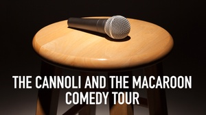 Boca Black Box : The Cannoli and the Macaroon Comedy Tour at Boca Black Box