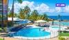 ✈ GUADELOUPE | Gosier - Karibea Beach Hôtel 3* - Bord de mer