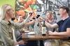 So Diego Tours - San Diego: Little Italy Walking Tour in San Diego with Wine Tasting