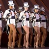 "The Radio City Rockettes: ""New York Spectacular"" - Sunday August 7,..."