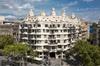 Evite las colas: visita con audio a La Pedrera de Gaudí en Barcelona