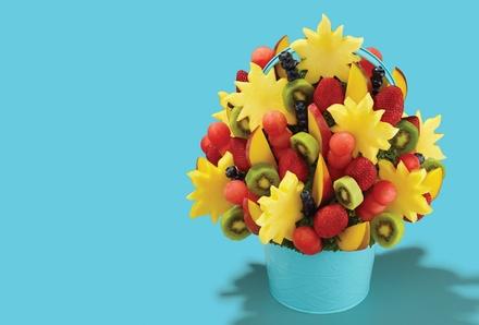 $20 For $40 Toward Any Fruit Arrangement