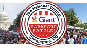 National Capital Barbecue Battle - June 22-23, 2019 at Giant Barbecue Battle, plus Up to 6.0% Cash Back from Ebates.