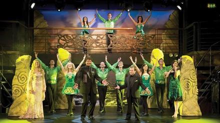 Tony Kenny's Irish Celebration - Friday March 17, 2017 / 7:30pm
