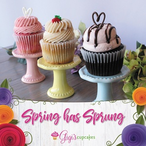 $10 For $20 Worth Of Cupcakes & Cakes
