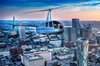 20-Minute Music City Guided Helicopter Tour