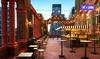 ✈ ETATS-UNIS | New York - POD 39 3* - Rooftop