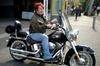 Private Brisbane Harley Sightseeing Tour
