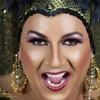 Drag Diva Chi Chi Rones in Steel Cajones