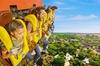 ✈ SPAIN   Salou - PortAventura World - Hotel Colorado Creek 4* - Fa...