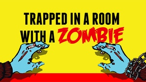 Big Thrill Factory: Trapped in a Room With a Zombie at Big Thrill Factory