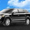 Private Arrival Transfer: San Francisco International Airport to Hotel