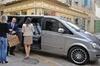 Private Tour: Chauffeur Driven London Shopping Trip