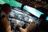 60 Minute FLight Simualtor Experience