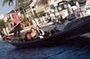 Gondola Cruise through the Coronado Cays
