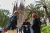 Recorrido completo sobre Gaudí: Casa Batlló, Parque Güell y Sagrada...