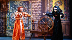 "Center for Puppetry Arts: ""Sleeping Beauty"" - Sunday July 31, 2016 / 1:00pm"