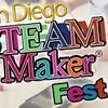 """San Diego STEAM Maker Festival"" - Saturday December 3, 2016 / 10:0..."