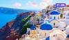 ✈ GRÈCE   Santorin - Highlight Santorini View 3* - Petit-déjeuner i...